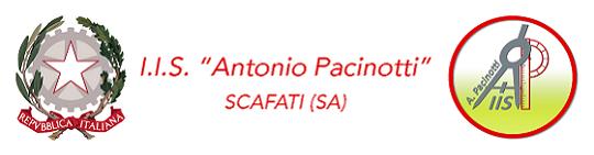Istituto d'Istruzione Superiore Statale Antonio Pacinotti - Scafati